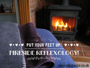 Thorverton Fireside Reflexology